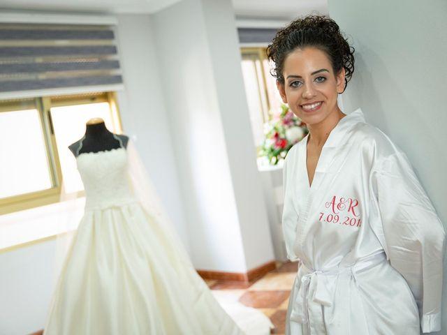 La boda de Roberto y Amparo en Museros, Valencia 10