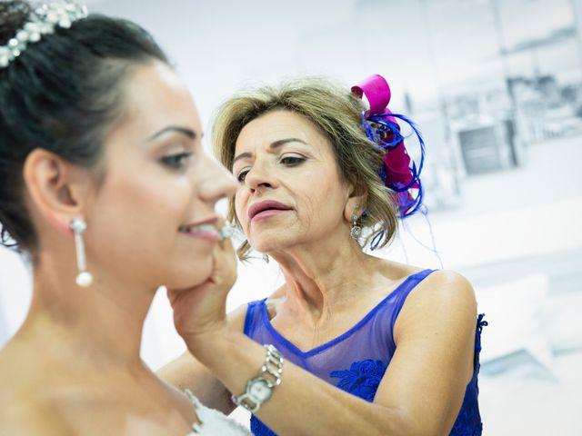 La boda de Roberto y Amparo en Museros, Valencia 12