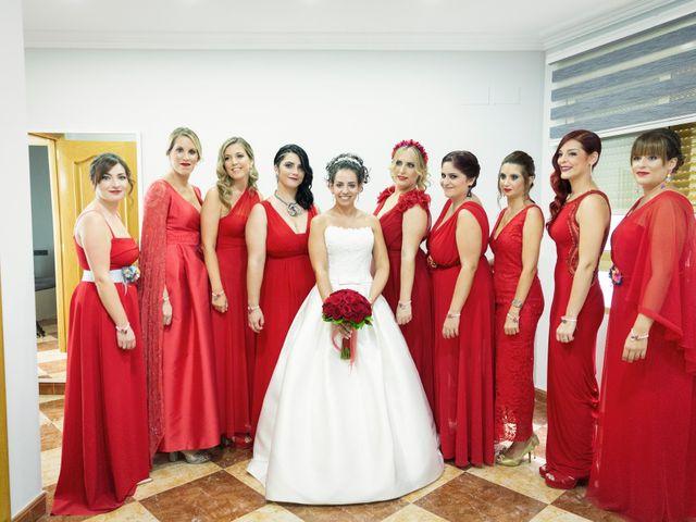 La boda de Roberto y Amparo en Museros, Valencia 14