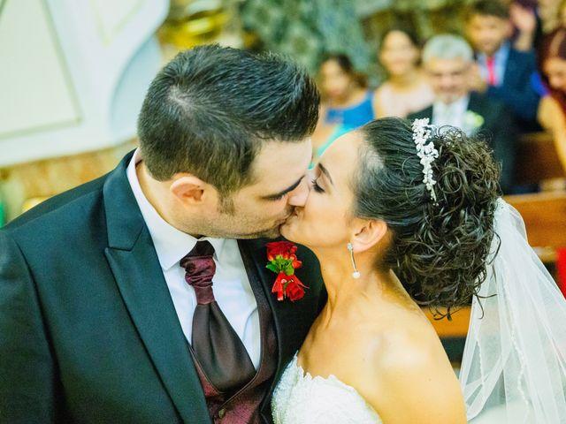 La boda de Roberto y Amparo en Museros, Valencia 16