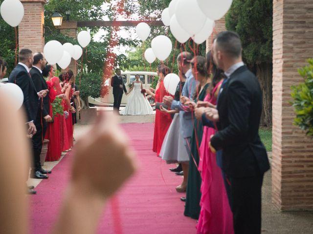 La boda de Roberto y Amparo en Museros, Valencia 18