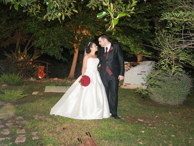 La boda de Roberto y Amparo en Museros, Valencia 20