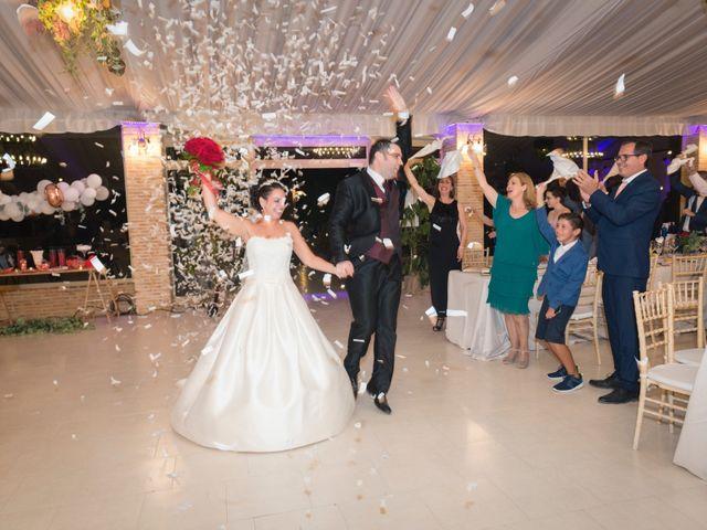 La boda de Roberto y Amparo en Museros, Valencia 22