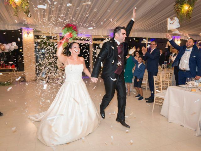 La boda de Roberto y Amparo en Museros, Valencia 23