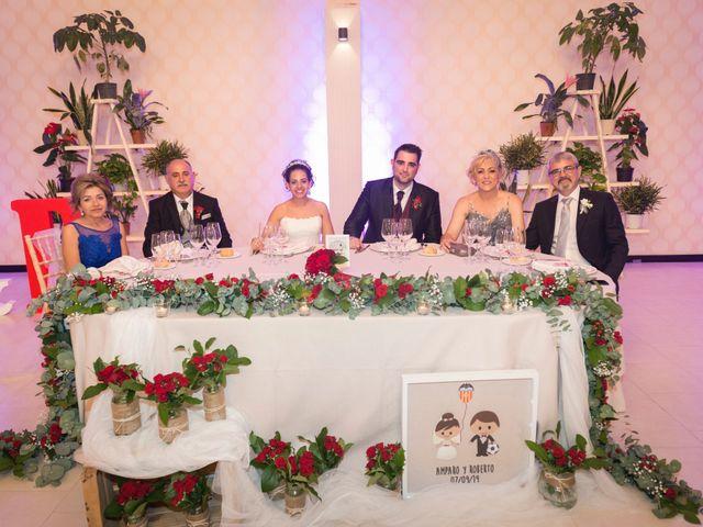 La boda de Roberto y Amparo en Museros, Valencia 24