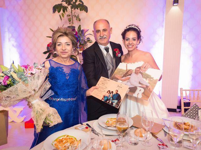 La boda de Roberto y Amparo en Museros, Valencia 25