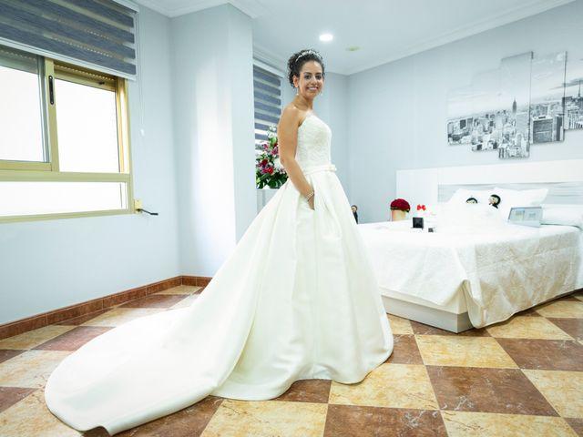 La boda de Roberto y Amparo en Museros, Valencia 27
