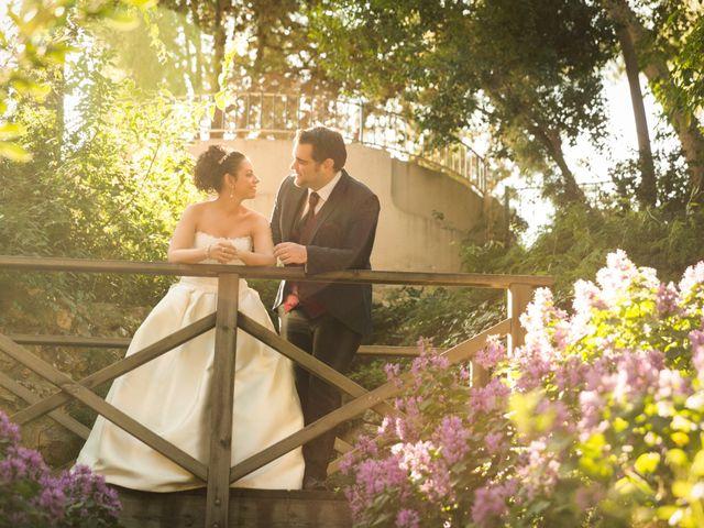 La boda de Roberto y Amparo en Museros, Valencia 31