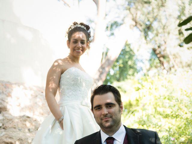 La boda de Roberto y Amparo en Museros, Valencia 32