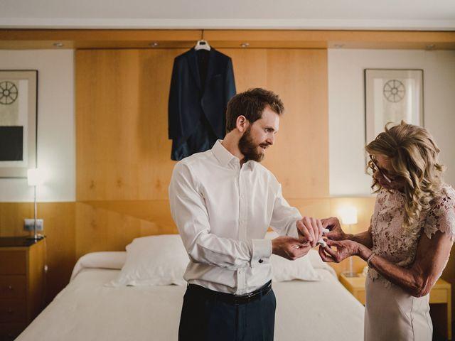 La boda de David y Prado en Ciudad Real, Ciudad Real 11