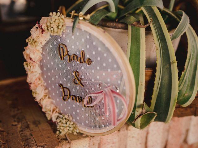 La boda de David y Prado en Ciudad Real, Ciudad Real 21