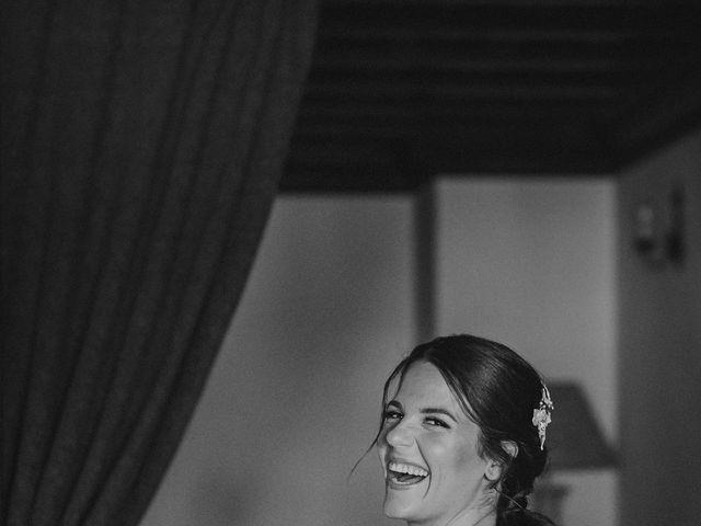 La boda de David y Prado en Ciudad Real, Ciudad Real 42