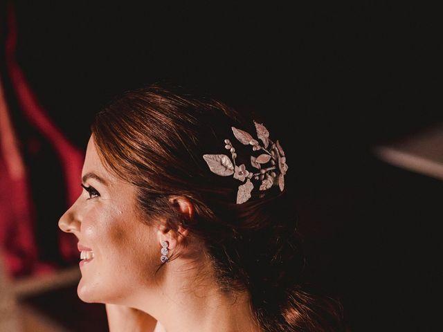 La boda de David y Prado en Ciudad Real, Ciudad Real 46