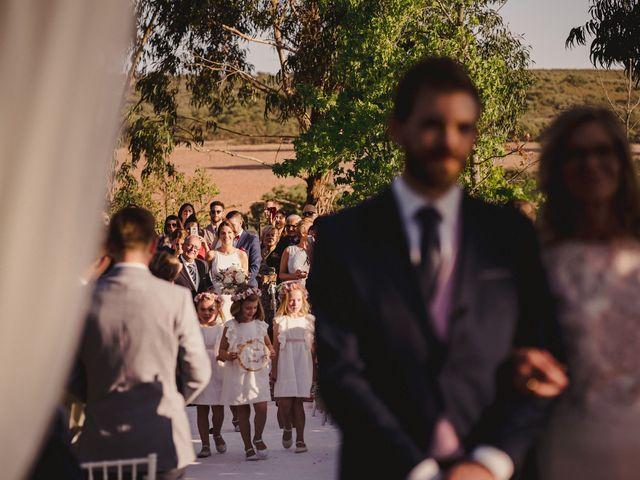 La boda de David y Prado en Ciudad Real, Ciudad Real 68