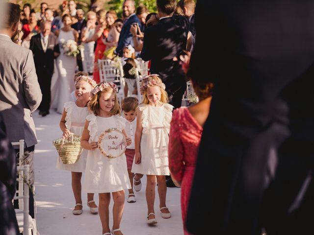 La boda de David y Prado en Ciudad Real, Ciudad Real 69