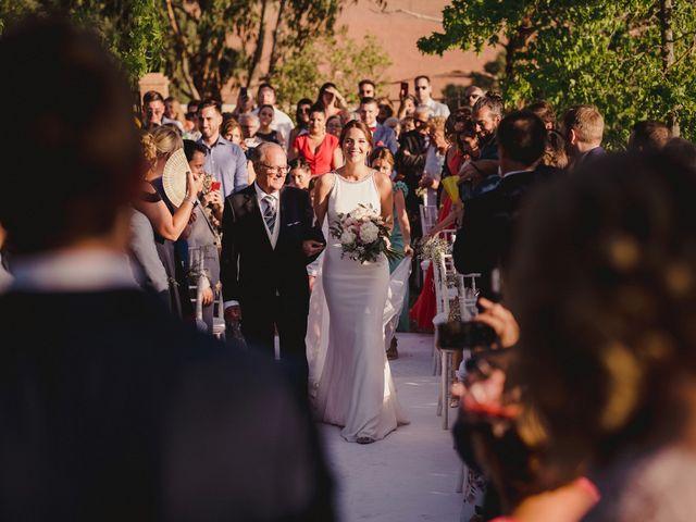 La boda de David y Prado en Ciudad Real, Ciudad Real 70