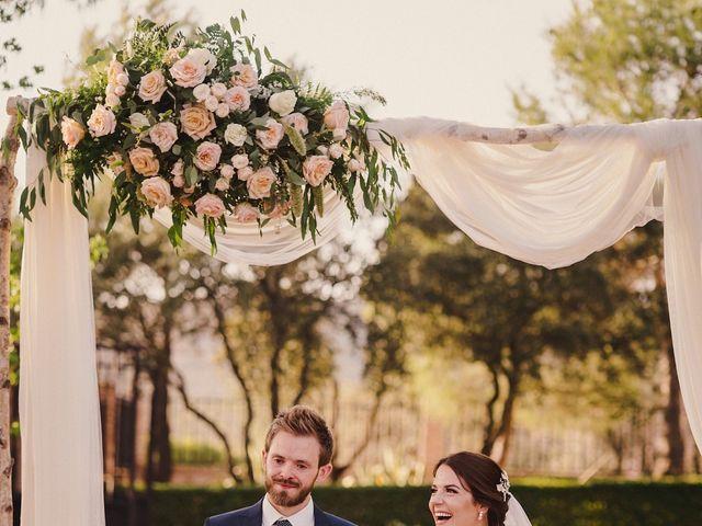 La boda de David y Prado en Ciudad Real, Ciudad Real 80