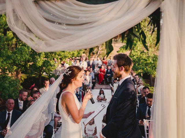 La boda de David y Prado en Ciudad Real, Ciudad Real 89