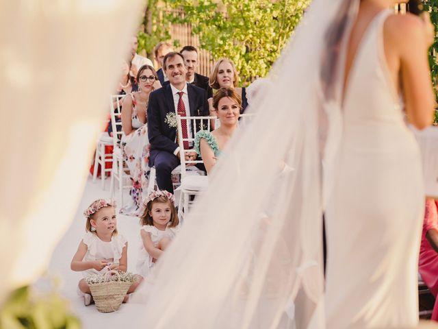 La boda de David y Prado en Ciudad Real, Ciudad Real 90
