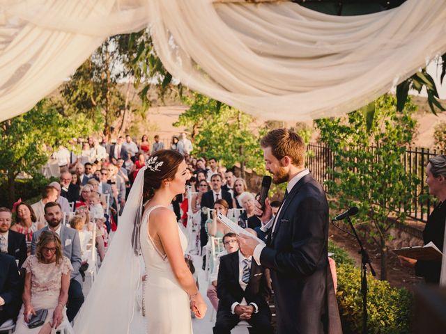 La boda de David y Prado en Ciudad Real, Ciudad Real 92