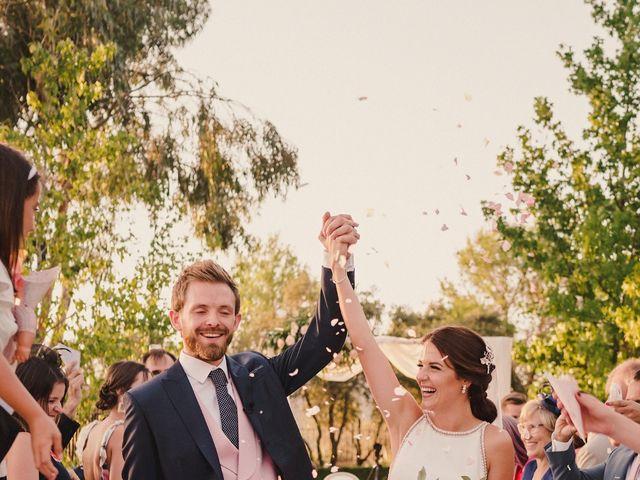La boda de David y Prado en Ciudad Real, Ciudad Real 99