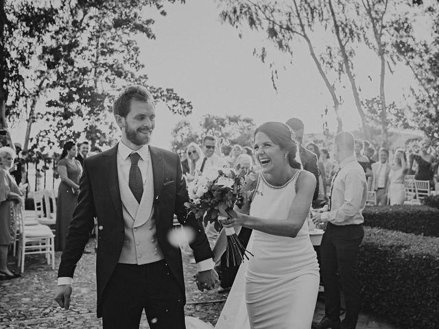 La boda de David y Prado en Ciudad Real, Ciudad Real 105