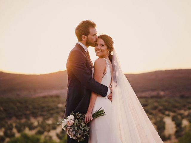 La boda de David y Prado en Ciudad Real, Ciudad Real 109