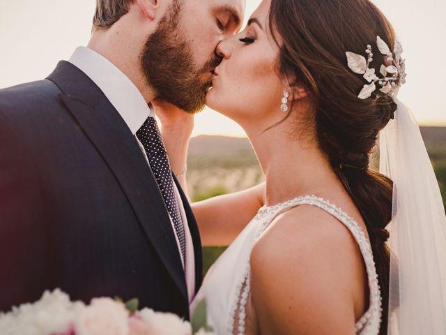 La boda de David y Prado en Ciudad Real, Ciudad Real 111