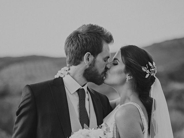 La boda de David y Prado en Ciudad Real, Ciudad Real 123