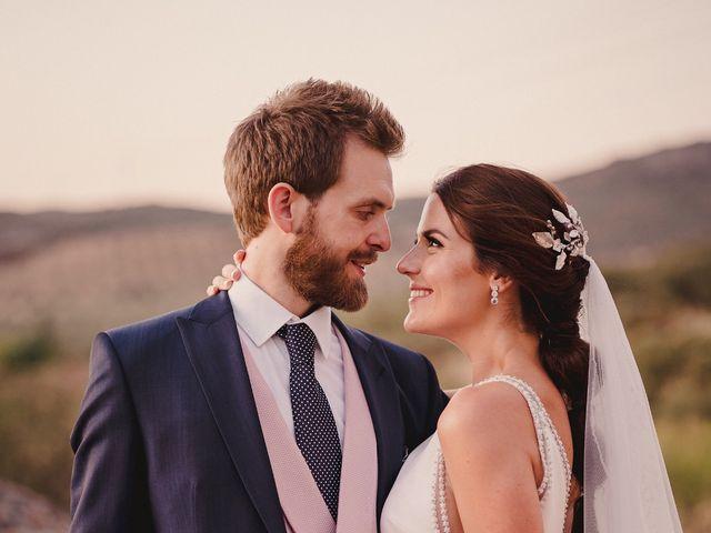 La boda de David y Prado en Ciudad Real, Ciudad Real 124