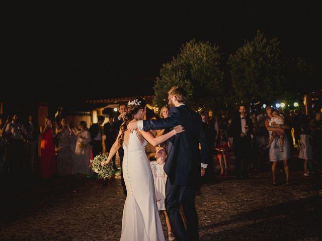 La boda de David y Prado en Ciudad Real, Ciudad Real 135