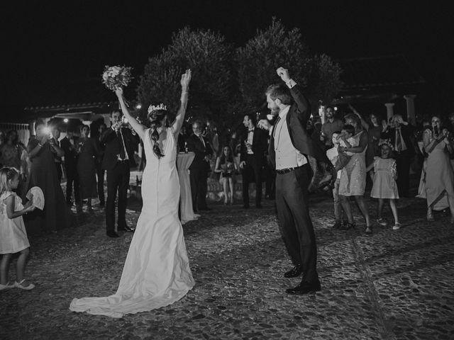 La boda de David y Prado en Ciudad Real, Ciudad Real 136