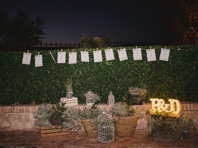 La boda de David y Prado en Ciudad Real, Ciudad Real 138