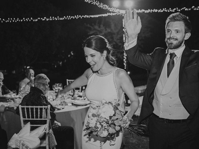 La boda de David y Prado en Ciudad Real, Ciudad Real 152