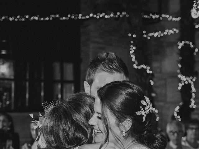 La boda de David y Prado en Ciudad Real, Ciudad Real 158