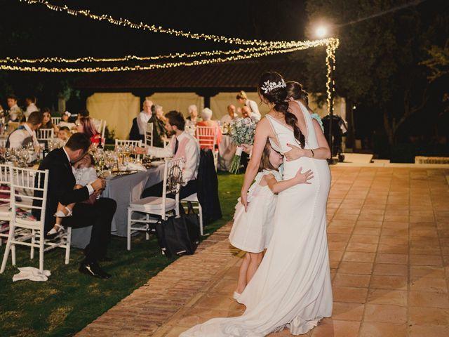 La boda de David y Prado en Ciudad Real, Ciudad Real 162