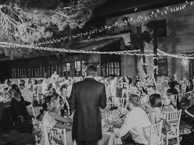 La boda de David y Prado en Ciudad Real, Ciudad Real 165