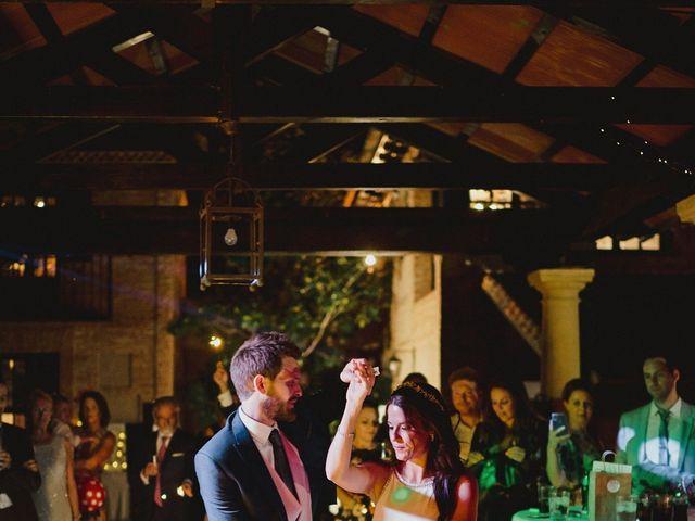 La boda de David y Prado en Ciudad Real, Ciudad Real 174