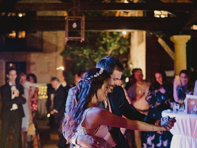 La boda de David y Prado en Ciudad Real, Ciudad Real 175