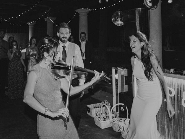 La boda de David y Prado en Ciudad Real, Ciudad Real 185