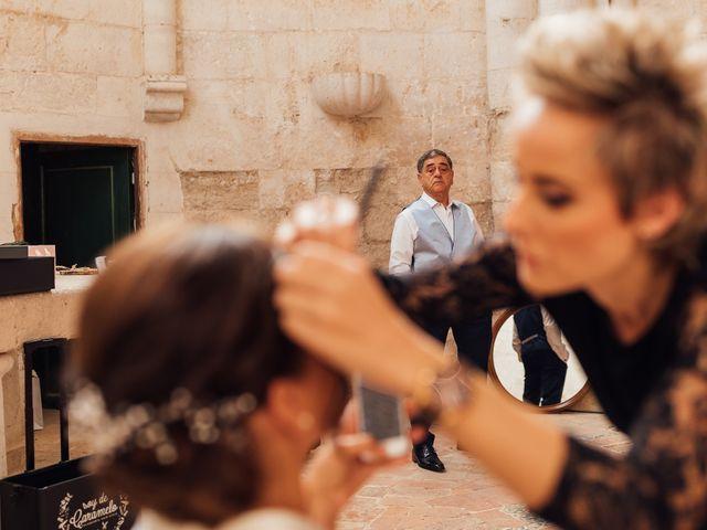 La boda de Enrique y Rosana en Villanubla, Valladolid 8
