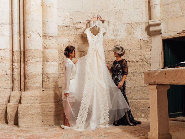 La boda de Enrique y Rosana en Villanubla, Valladolid 9