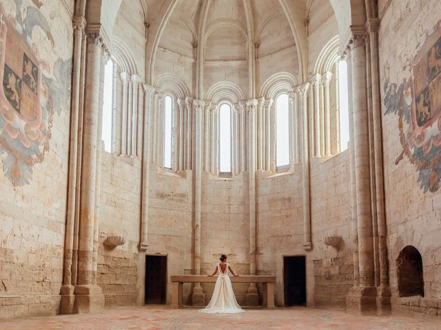 La boda de Enrique y Rosana en Villanubla, Valladolid 14