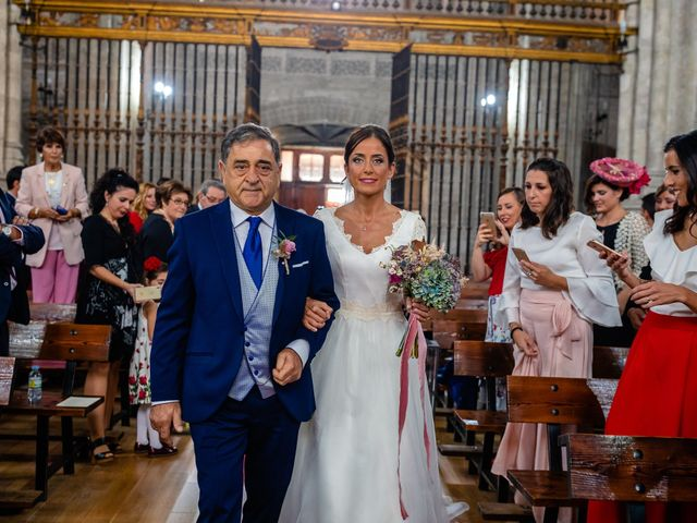 La boda de Enrique y Rosana en Villanubla, Valladolid 33