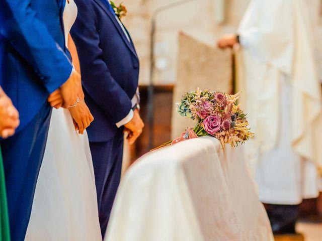 La boda de Enrique y Rosana en Villanubla, Valladolid 34