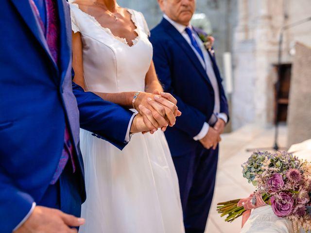 La boda de Enrique y Rosana en Villanubla, Valladolid 35