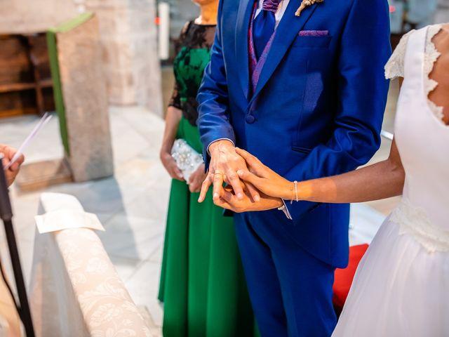La boda de Enrique y Rosana en Villanubla, Valladolid 38
