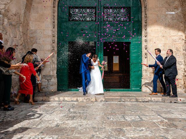 La boda de Enrique y Rosana en Villanubla, Valladolid 44