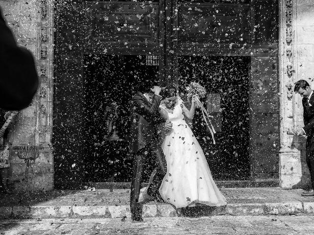 La boda de Enrique y Rosana en Villanubla, Valladolid 45