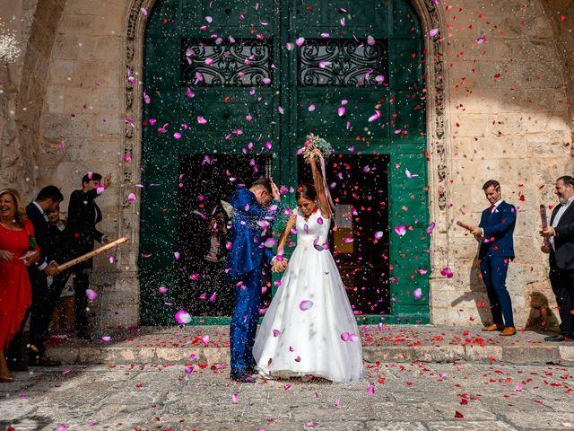 La boda de Enrique y Rosana en Villanubla, Valladolid 46